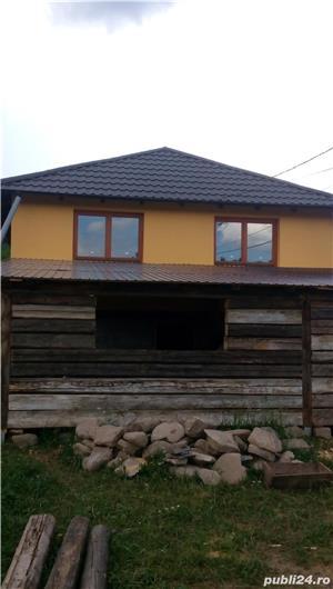 Casa la ,,,Neagra Sarului - imagine 7