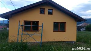 Casa la ,,,Neagra Sarului - imagine 9