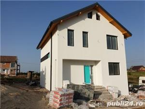 Casa Vila 4 camere incalzirea in pardoseala Comuna Berceni strada Padurea Craiului - imagine 2