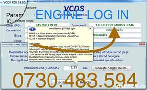 Vcds PRO 20.4.2 Tester Full Chip Audi Skoda Seat Vw Diagoza Auto 2020 - imagine 5