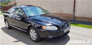 Volvo S80 - imagine 2