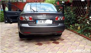 Mazda mazda6 - imagine 1