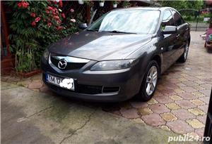 Mazda mazda6 - imagine 2