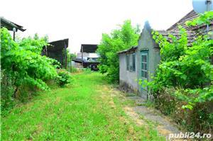 Casă, localitatea Cenei (Timiș) - imagine 13