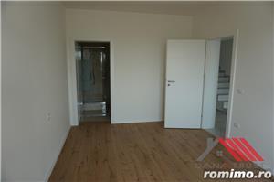 Dumbravita, Dupex, 3 dormitoare, 4 bai, calitate austriaca - imagine 12