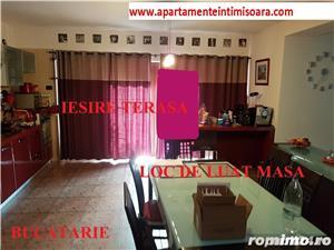 La pret de proprietar direct, casa aleea ghirodei/ lugojului/ zona hotel tresor, 5 camere,  - imagine 1