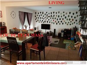 La pret de proprietar direct, casa aleea ghirodei/ lugojului/ zona hotel tresor, 5 camere,  - imagine 3