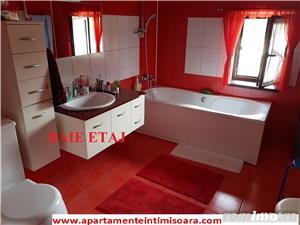 La pret de proprietar direct, casa aleea ghirodei/ lugojului/ zona hotel tresor, 5 camere,  - imagine 2