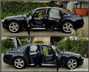 Audi A8 - imagine 20