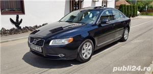 Volvo S80 - imagine 1