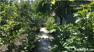 Poze noi! Casa deosebita in Silistea Gumesti!  - imagine 13