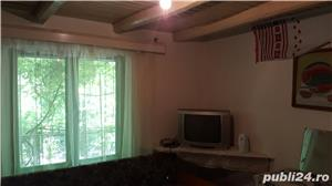 Poze noi! Casa deosebita in Silistea Gumesti!  - imagine 3