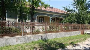 Poze noi! Casa deosebita in Silistea Gumesti!  - imagine 2