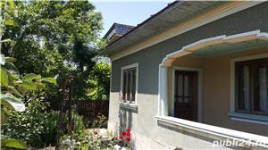 Poze noi! Casa deosebita in Silistea Gumesti!  - imagine 16