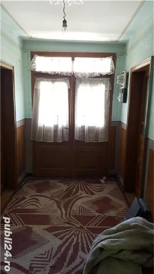 Poze noi! Casa deosebita in Silistea Gumesti!  - imagine 8