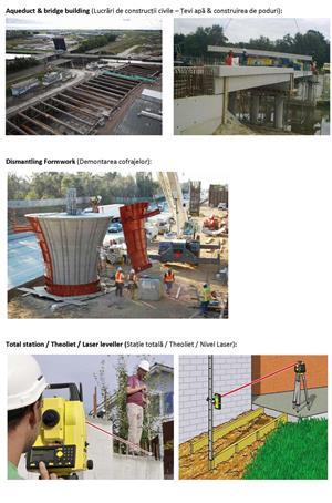 DULGHERI în construcții, Olanda - imagine 4