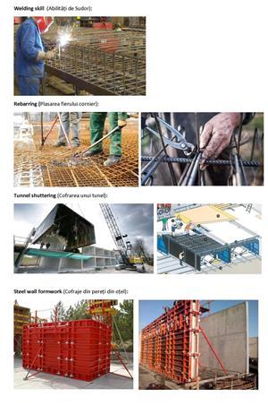 DULGHERI în construcții, Olanda - imagine 5