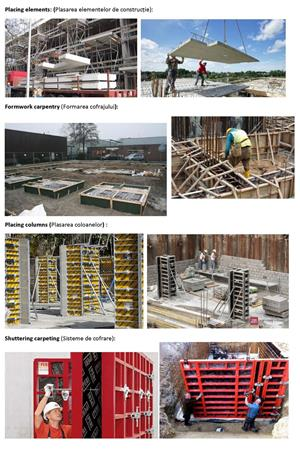 DULGHERI în construcții, Olanda - imagine 3