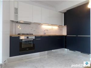 Baneasa - Straulesti, apartament 3 camere - imagine 5