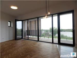 Baneasa - Straulesti, apartament 3 camere - imagine 2