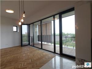 Baneasa - Straulesti, apartament 3 camere - imagine 1