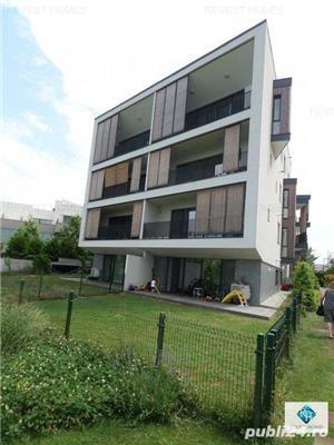 Baneasa - Straulesti, apartament 3 camere - imagine 14