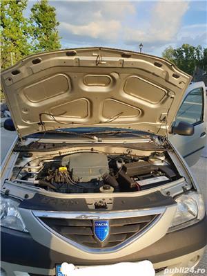 Dacia Logan - imagine 5