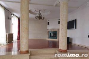 Vila renovata, impecabila, pentru ambasada, consulat, reședința de lux. - imagine 4