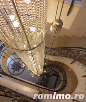 Vila renovata, impecabila, pentru ambasada, consulat, reședința de lux. - imagine 2