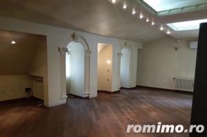 Vila renovata, impecabila, pentru ambasada, consulat, reședința de lux. - imagine 6