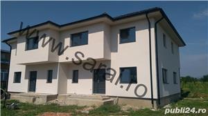 Casa tip duplex = 145mp utili, toate uitilitatile,situat pe 3 ari teren - imagine 3