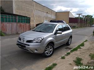 Renault Koleos - imagine 4
