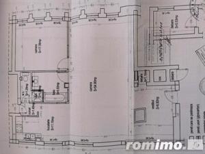 Apartament renovat complet, de lux,Calea Victoriei lângă Radisson - imagine 9