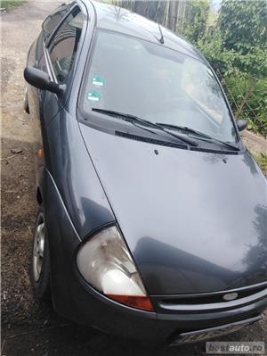 Ford Ka - imagine 2