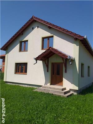Vand casa noua in Cihei, P+M, s.t.=460 mp. - imagine 1