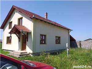 Vand casa noua in Cihei, P+M, s.t.=460 mp. - imagine 2
