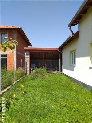 Vand casa noua in Cihei, P+M, s.t.=460 mp. - imagine 8