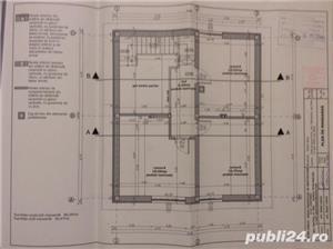 Vand casa noua in Cihei, P+M, s.t.=460 mp. - imagine 11