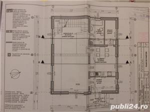 Vand casa noua in Cihei, P+M, s.t.=460 mp. - imagine 10