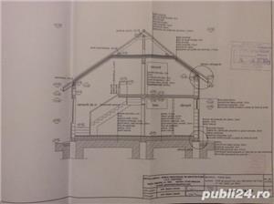Vand casa noua in Cihei, P+M, s.t.=460 mp. - imagine 13