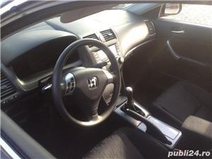 Honda accord - imagine 3