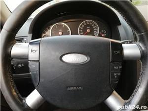Ford Mondeo - imagine 6