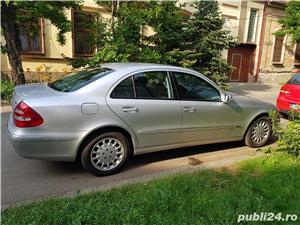 Mercedes-benz E220 - impecabil - imagine 2