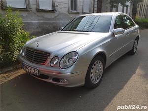 Mercedes-benz E220 - impecabil - imagine 1
