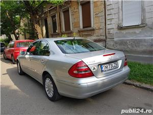 Mercedes-benz E220 - impecabil - imagine 6