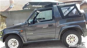 Suzuki vitara - imagine 1
