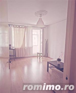 3 camere Doamna Ghica, decomandat,  renovat, bloc reabilitat - imagine 1