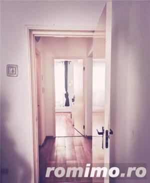 3 camere Doamna Ghica, decomandat,  renovat, bloc reabilitat - imagine 8