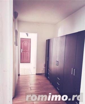 3 camere Doamna Ghica, decomandat,  renovat, bloc reabilitat - imagine 5