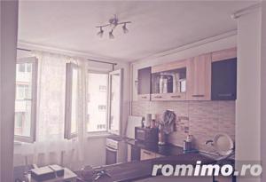 3 camere Doamna Ghica, decomandat,  renovat, bloc reabilitat - imagine 13